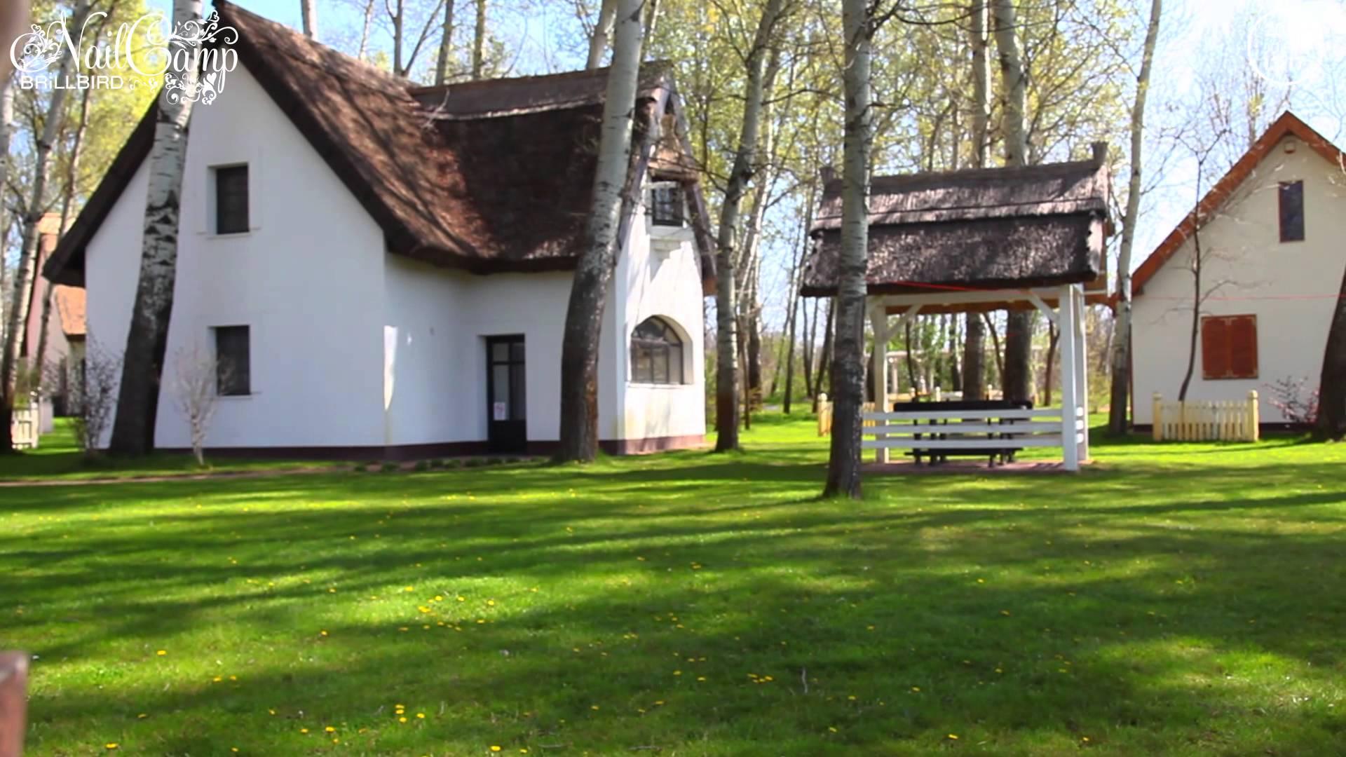 NailCamp Helyszín bemutató- Kerekegyháza, Varga Tanya – 2015.07.13-17.